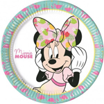 Minnie Maus Tropical
